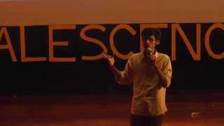 Coalescence | BITS Goa | Fostering India's innovation culture.