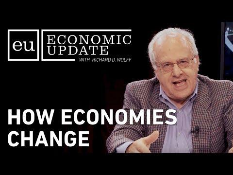 Economic Update: How Economies Change