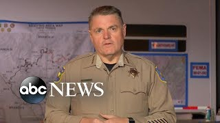 Butte County sheriff: