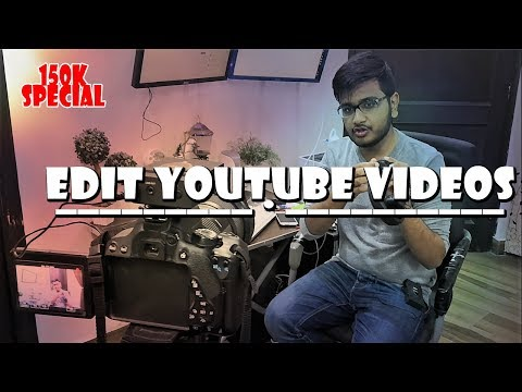 How I Make My Youtube  Videos In Pakistan!
