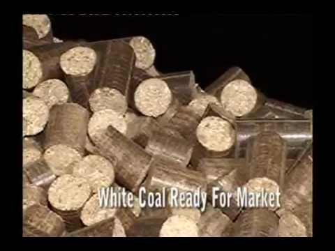 Briquetting Plant RICO® call: 8980 855255