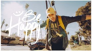 Cyrus - Be Happy (Sometimes) (Official Music Video)