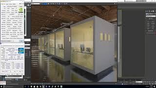 RenderFarm with 6 x Dell R410 (2 x Xeon x5650) - PakVim net