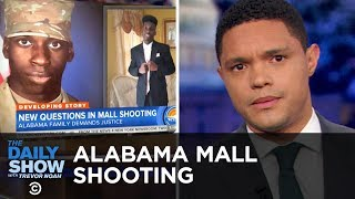 Emantic Bradford Jr.'s Death & Why the Second Amendment Doesn't Apply to Black Men   The Daily Show
