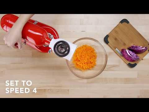 Veggie Pancakes Recipe l KitchenAid