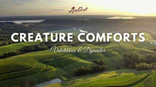 Valotihkuu & Dynastor - Creature Comforts (Music Video)