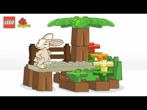 Building - LEGO DUPLO - 6156 7/24