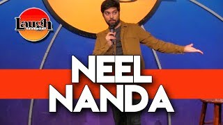 Neel Nanda | Immigrant Parents | Laugh Factory Stand up Comedy