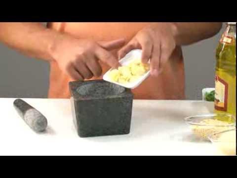 Mortar and pestle TESCOMA PRESIDENT