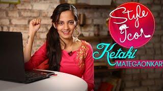 Fashion Tips For Girls By Ketaki Mategaonkar   Style Icon   Rajshri Marathi Special