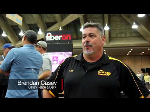 Why Professional Contractors Recommend Fiberon Decking - Casey Fence & Deck