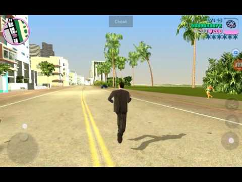 how to complete gta vice city on andriod