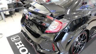 Burns Honda | Marlton, NJ | Honda Civic Type R