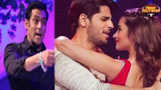 Salman Khan Fires Bodyguards & Why | Alia-Sidharth To Be The Next Aashiqui Jodi