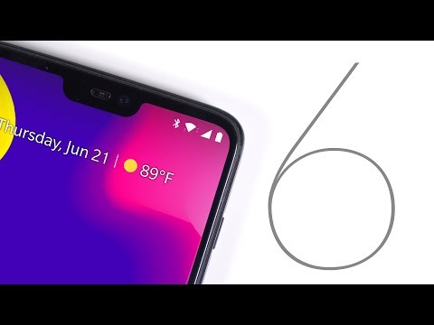 A Month With The OnePlus 6 | FULL DETAILED REVIEW
