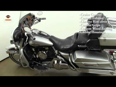 Used 2003 Harley Davidson Electra Glide Ultra Classic for sale