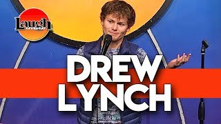 Drew Lynch | Height | Stand-Up Comedy