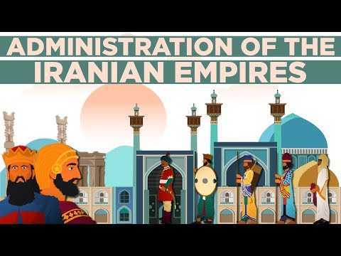 Xxx Mp4 Why Were The Iranian Empires So Successful 3gp Sex
