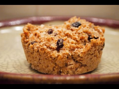 OAT BRAN MUFFINS | DIABETIC RECIPES | STEP BY STEP | HEALTHY RECIPES |