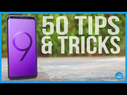 Galaxy S9: First 10 Things To Do... and a LOT More!