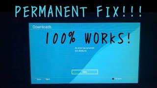 fix ps4 error code Videos - 9tube tv