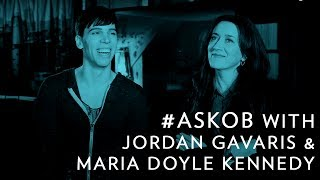 #AskOB w/ Jordan & Maria - Helena