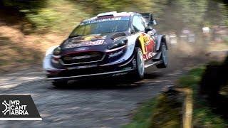 WRC ADAC Rallye Deutschland | WRC Germany 2018 | Max attack | @WRCantabria