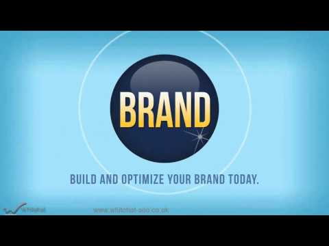 Brand Marketing Strategy:  Building and Optimizing your Brand
