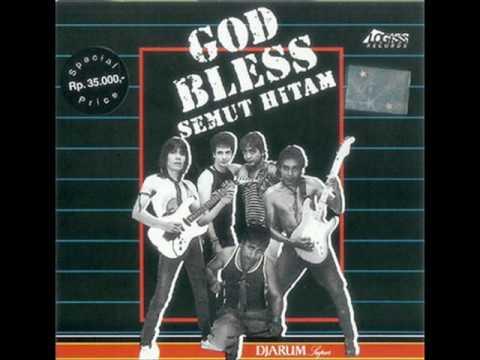God Bless - Badut - Badut Jakarta