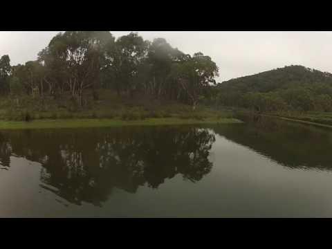 Lake Lyell handbrake