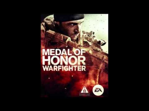 Medal of Honor Warfighter - Deploy OST [Main Menu SoundTrack]