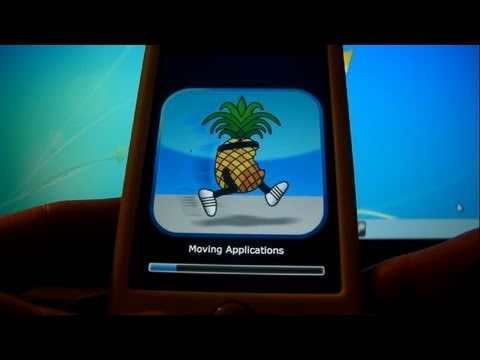 Jailbreak iOS 4.3.1 for iPhone 3GS & 4, iPod touch 3G & 4G and iPad Using redsn0w 0.9.6rc9