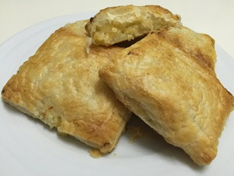 Cheese And Onion Pasty - how to make cheese and onion pasties - pasties -cheddar cheese