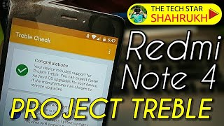 Resurrection Remix Oreo ROM | Project Treble | All Features
