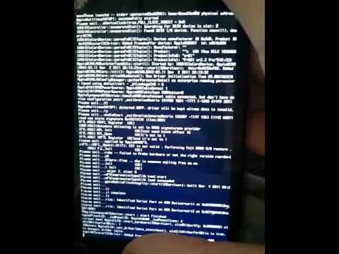 How To Jailbreak Ipod Touch 4g,3g iPhone 4,3gs Ipad 1g Untethered On IOS 5.0.1 Tutorial