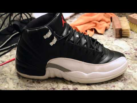 Jordan playoff 12 restoration