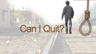 Can I Quit? | Award Winning Inspirational Short Movie