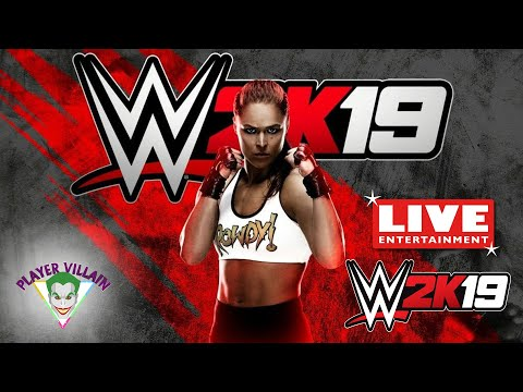 Live WWE Action PCgaming Road To 300 Subs