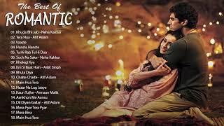 महान बॉलीवुड रोमांटिक गीत 2019 \ _ मधुर भारतीय गीत संग्रह // नेहा कक्कर आतिफ असलम अरिजीत सिंह