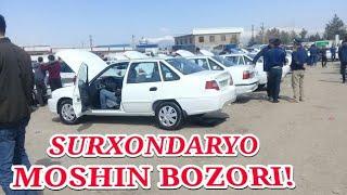 Download 14-IYUL SURXANDARYO MOSHINA BOZOR NARXLARI 2-QISM! Video