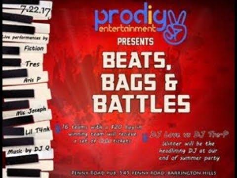 Prodigy Entertainment -