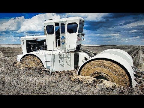 Umm Yeah That's Stuck! - Welker Farms Inc