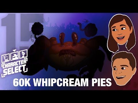 My Wife Tay Special Guest-Hosts! 60K Whipcream Pies - Character Select #15