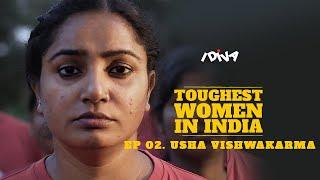 iDIVA | Toughest Women In India | Ep 02 - Usha Vishwakarma | iDiva Web Series