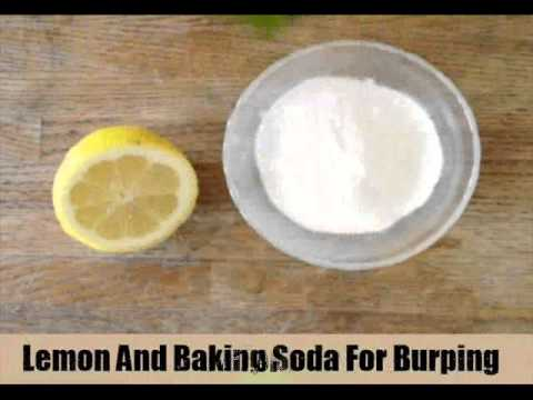 Prevent Burps From Your System With 11 Simple Home Remedies