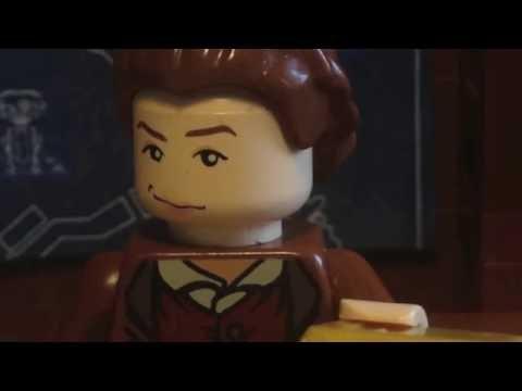Lego TF2 the Movie part 2 clip Australium