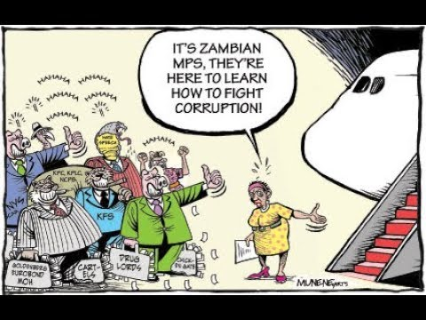 State of corruption - Are Kenyans inherently a corrupt people?