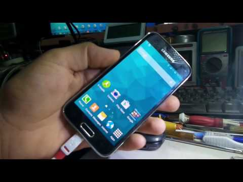 samsung s5 mini g800f root unlock z3x