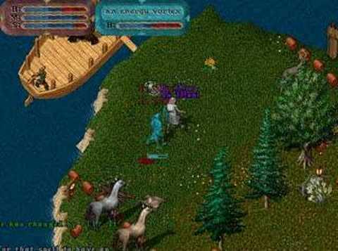 Download Ultima Online Duel 1999s PvP UO