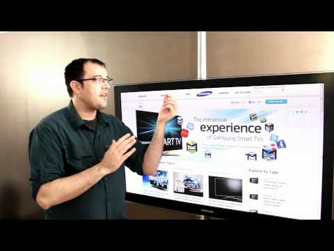 LED vs LCD Televisions From A Technology Standpoint